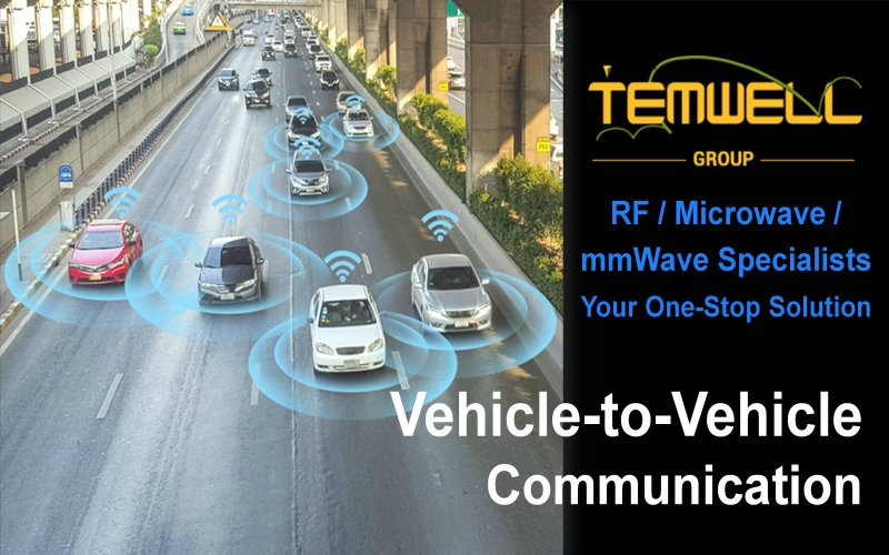 RF microwave filters help reduce AC interference between car electronic assist systems