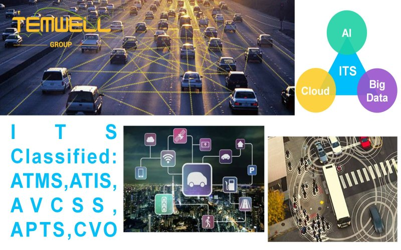 ITS combines big data, artificial intelligence and cloud through RF micro filters