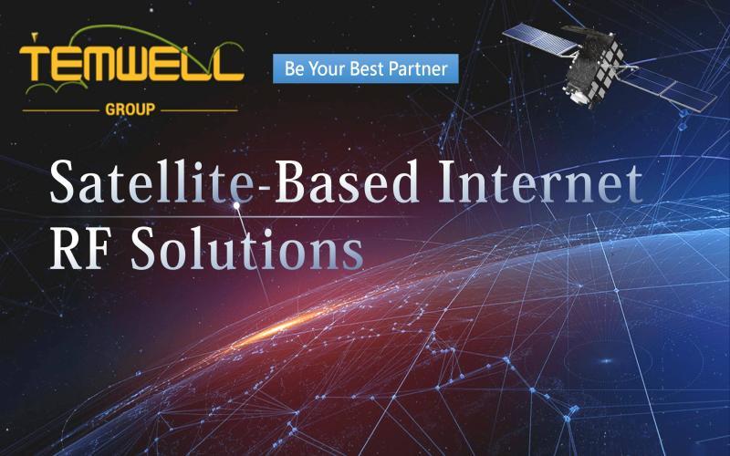 Satellite-Based Internet RF Filter Solutions - Temwell