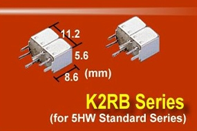K2R-5HW Series catalog Toko Alternative Filter
