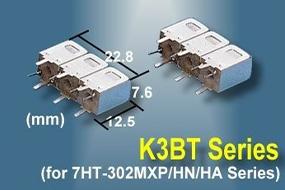 K3-7HT Series catalog Toko Alternative Filter