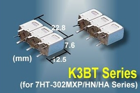 K3-7HT Series Toko Alternative Filter