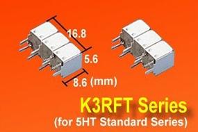 K3R-5HT Series catalog Toko Alternative Filter