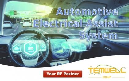 Automotive Electrical Assist System