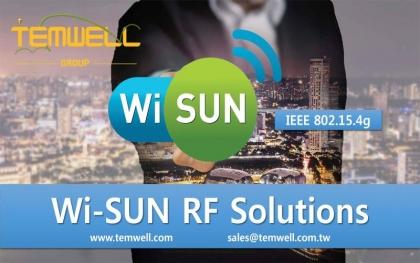 Wi-SUN Field Area Networks