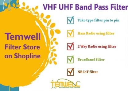Temwell Filter Store