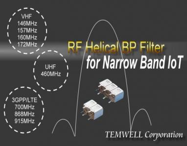 Filter Store: NB IoT Standard Filter