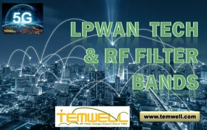 RF Solution for LPWAN