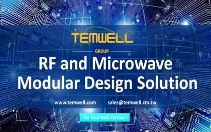 RF Components for Module Design