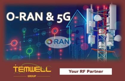 O-RAN standard in 5G