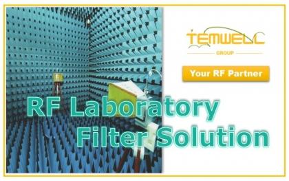 RF Filter Lab Test Solution