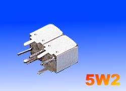 Temwell 5W2 Series Custom Band Pass Filter