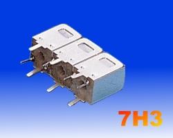 Temwell 7H3 Series Custom Bandpass Filter