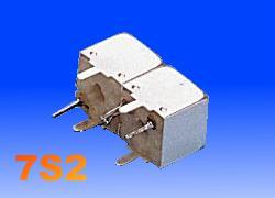 Temwell 7S2 Series Bandpass Filter Design