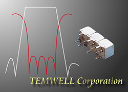 Temwell 7S3 Series Helical Filter